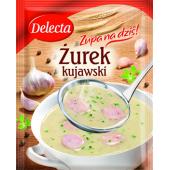 Zurek Soppa - 50 g