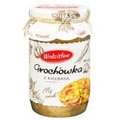 Grochowka (Ärtsoppa) - 660g