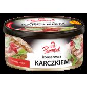 Köttkonserv av Fläskkarré  300 g