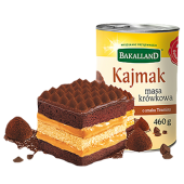 Kakfyllning Kajmak Caramel - 460g