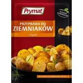 Prymat Potatis/pommeskrydda - 25g
