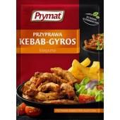 Prymat kebab-Gyroskrydda - 30g
