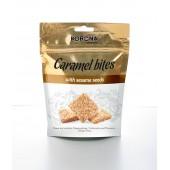 Caramel-bites Sesam - 100g
