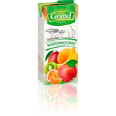 Grand Multifruit - 1 liter