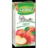 Grand Äppeldryck - 2 liter