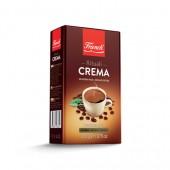 Kaffe Crema vac. - 250g