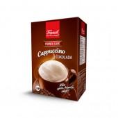 Cappuccino Choklad - 144g