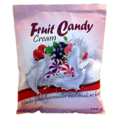 Fruit Candy Cream - 180 g