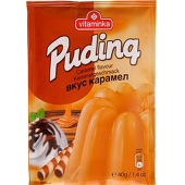 Pudding caramell - 40g
