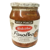 Fasolka - 650 g