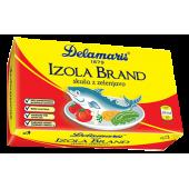 Makrill med grönsaker Izola - 125g