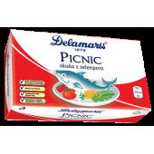 Makrill med grönsaker PicNic - 125g