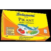 Makrill med grönsaker Pikant - 125g
