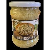 Lönngårdens Sellerisallad - 500ml/450 g