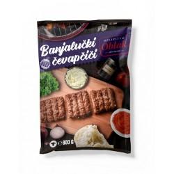 Banjalucki Cevapcici - 800 g