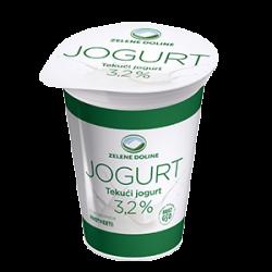 Yoghurt 150 g