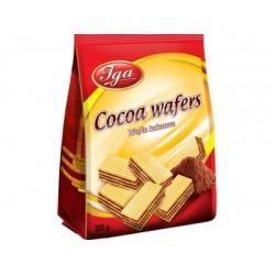 Wafers Choklad - 200g