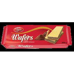 Wafers Choklad - 300g
