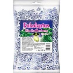 Eukalyptus strong - 1kg