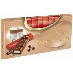Chokladbars Cappuccino - 100g