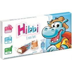Hibbi Chokladbars Mjölk - 100g