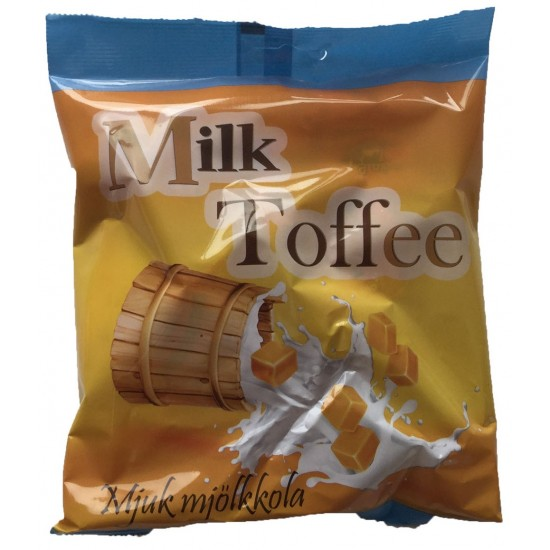 Milk Toffee - 150g
