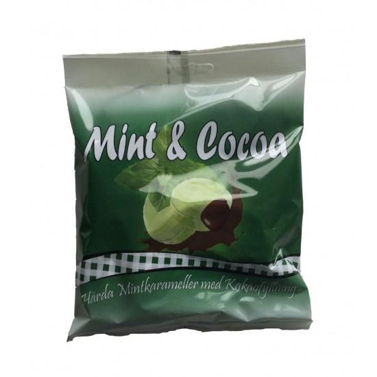 Mint & Cocoa - 150g