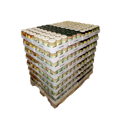Lönngårdens Pizzasallad - 720ml/620g